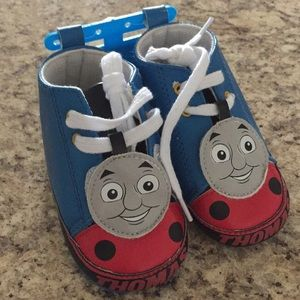Other - New Thomas the Train Shoes Infant Size 9-12 months